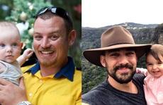 Cháy rừng bao vây Sydney, xe cứu hỏa tông trúng cây, 2 người hy sinh