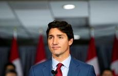 """Canada """"nhờ vả"""" Mỹ đối phó Trung Quốc"""