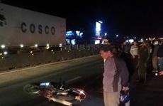 Gặp nạn trên đường nhận công tác sau khi ra trường, 2 thiếu úy công an thương vong