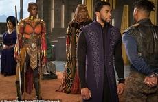 Đất nước hư cấu Wakanda trong 'Báo đen' là... đối tác thương mại của Mỹ
