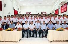 Đẩy mạnh xuất khẩu lao động tại các tỉnh, thành phía Nam