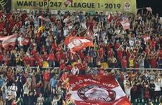 Chờ sức bật mới của bóng đá TP HCM: Chờ đợi, hy vọng từ CLB TP HCM