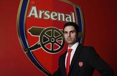 Mikel Arteta ngồi ghế nóng Arsenal, tự tin đưa 'Pháo thủ' trở lại
