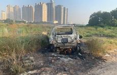 Vụ cướp ôtô táo tợn ở quận 7: Đã xác định nghi can là người Hàn Quốc