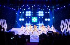 Bùng nổ với đêm bán kết VOV's K-Pop Contest 2019
