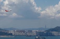 Hồng Kông Airlines bị 'giam' 7 máy bay vì không trả nợ