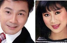 Lý Hùng kể về nụ hôn bất thường với Diễm Hương và 'nghi án' phim giả tình thật