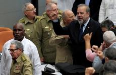 Cuba có thủ tướng sau 43 năm