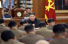 Đàm phán Mỹ - Triều trước nguy cơ sụp đổ