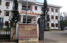 Thanh tra tỉnh Đắk Lắk nói gì về việc cán bộ bị bắt trên sới bạc?