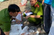 Đà Nẵng: Bắt 2 xe bưu chính vận chuyển hàng không rõ nguồn gốc