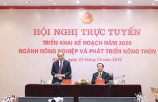 Thủ tướng: Không thiếu nhiều thịt heo, phải xử lý ai ghìm giá và không chịu xuất heo bán