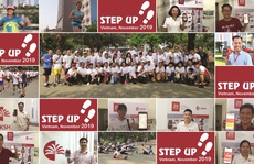 DKSH Việt Nam: Kết hợp chương trình thiện nguyện với nâng cao thể chất cho nhân viên