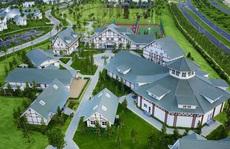Dòng vốn ngoại đang tăng dần trên thị trường bất động sản