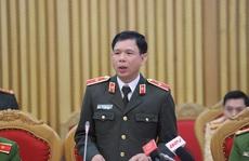 CLIP: Thanh tra Bộ Công an nói về kết quả xác minh vụ tố lãnh đạo đội CSGT ở Đồng Nai 'bảo kê' xe quá tải
