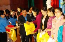 Quảng Nam: Không xảy ra tranh chấp lao động