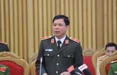 Sếp CSGT Đồng Nai đã 'bảo kê' xe vi phạm