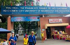 Trường ĐH Sư phạm Kỹ thuật TP HCM đóng cửa 2 ngành, mở mới 3 ngành