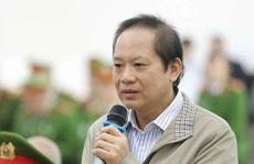 Ông Trương Minh Tuấn: Sai phạm này như một nhát chém để lại vết sẹo hết cuộc đời