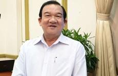 Đề nghị kỷ luật ông Trần Ngọc Sơn, Phó giám đốc Sở LĐ-TB-XH TP HCM