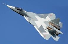 Chuẩn bị giao hàng cho không quân, Su-57 tối tân của Nga gặp nạn