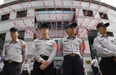 Đại tá Đài Loan dính đòn 'hồi mã thương' khi làm gián điệp cho Bắc Kinh
