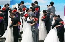 Đám cưới - chuyện xa vời của giới trẻ Hàn Quốc