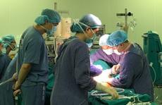2 tạng hiến của nam thanh niên 19 tuổi chết não được ghép cho một người Lào