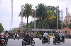 Vì sao Huế chọn nơi tổ chức chương trình âm nhạc đón năm mới tại ngã sáu Hùng Vương?