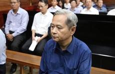 Bị cáo Nguyễn Hữu Tín: 'Tôi biết tôi sai rồi!'