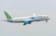 Bamboo Airways nhận chứng chỉ quan trọng về an toàn hàng không