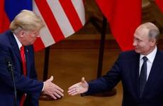 Tổng thống Donald Trump còn nguy hiểm hơn cả Nga và Triều Tiên!