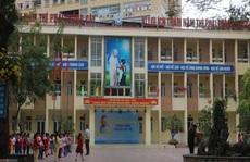 Chủ tịch Hà Nội yêu cầu xử lý vụ cô giáo bị 17 phụ huynh 'tố' giật tóc, đạp học sinh