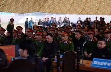 Đề nghị tử hình 6/9 kẻ bắt cóc, hiếp dâm, sát hại nữ sinh giao gà ở Điện Biên
