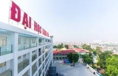 Bắt Phó hiệu trưởng Trường Đại học Kinh Bắc