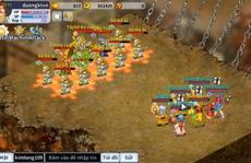 70% trò chơi trên mạng ở Việt Nam có nguồn gốc Trung Quốc