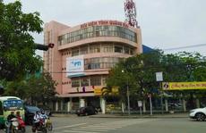Kỷ luật Giám đốc Bưu điện tỉnh Quảng Bình