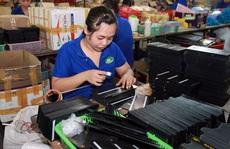32,5% lực lượng lao động trong độ tuổi tham gia BHXH