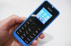 Khai tử sóng di động 2G từ năm 2022, điện thoại 'cục gạch' sắp hết thời