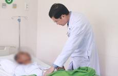 Phẫu thuật thành công bệnh nhân bị u lymphoma tá tràng hoại tử nguy hiểm