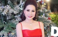 Người đẹp Kim Chi: Vẻ đẹp của trí tuệ và nhân ái là hoàn hảo nhất