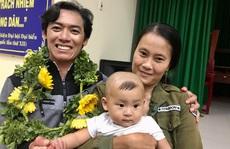 Chàng chăn vịt Nguyễn Chí Tâm đoạt giải Quán quân 'Tài tử miệt vườn' 2019