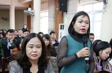 Hà Nội: Lắng nghe tâm tư, nguyện vọng người lao động