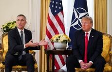 NATO 'già yếu' ở tuổi 70