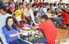 Việt Nam có hơn 300.000 tình nguyện viên