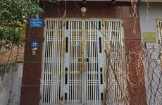 Xác định nguyên nhân tử vong của 3 cô gái trẻ trong căn nhà ở Hà Nội