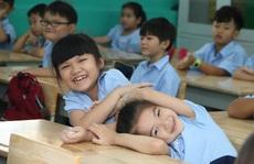 Học sinh TP HCM nghỉ Tết Canh Tý từ 24 tháng Chạp