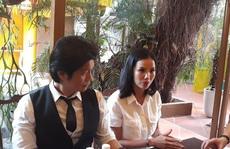Dustin Nguyễn thông báo đã khởi kiện vụ bị cắt vai diễn