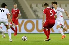 Triều Tiên có thể bỏ VCK U23 châu Á