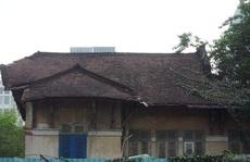 Vụ nhiều biệt thự 'biến mất': UBND quận 1 - TP HCM cảm ơn Báo Người Lao Động